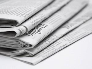 Izys voyante dans la Presse