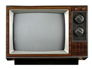 Izys à la Télé